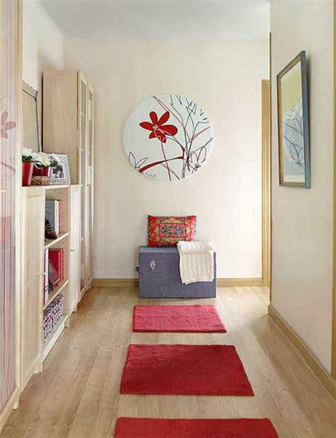 Flur Einrichtungsideen Bilder by Einrichtungsideen F 252 R Flur Interessante Vorschl 228 Ge