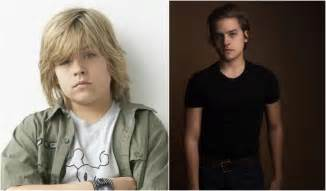 the cast of the suite of zack and is all grown up