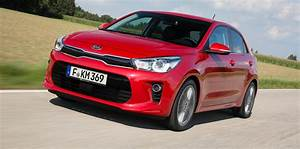 Kia Paris : 2017 kia rio detailed ahead of paris premiere ~ Gottalentnigeria.com Avis de Voitures
