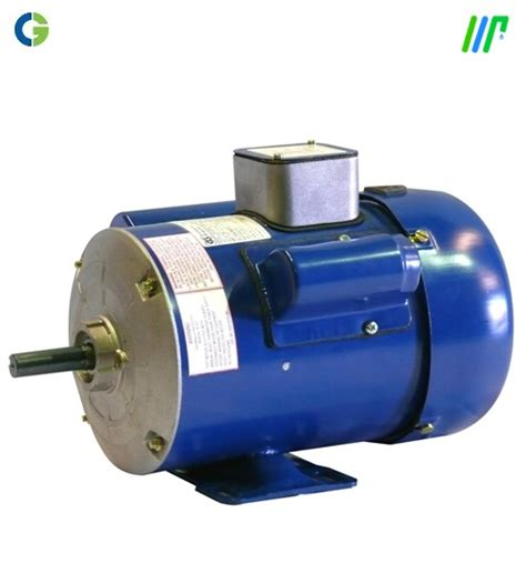 Ac Motor Price by Crompton Greaves Three Phase 1 Hp 4 Pole Ac Induction