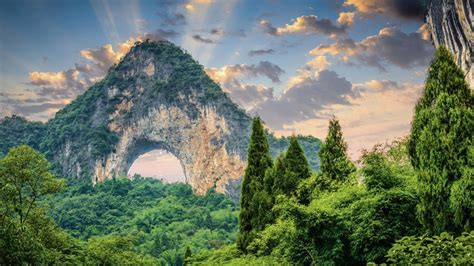 Yangshuo, China: heaven for climbers, adventurers and ...
