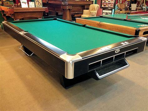 Regulation Foosball Table Set Up - Regulation foosball table