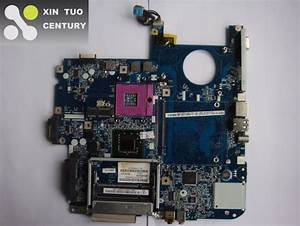 China 5710  5720 Mbald02001 Laptop Motherboard For Acer