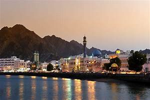 Muscat travel - Lonely Planet