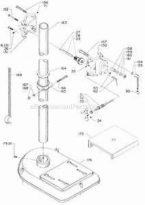 Delta 17-632 Parts List And Diagram