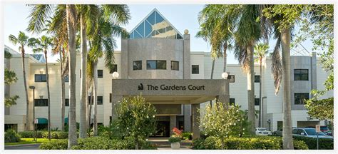 palm garden nursing home and rehabilitation center