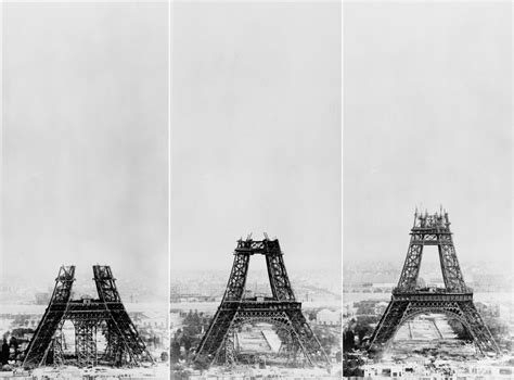 Eiffel Tower 129th Anniversary