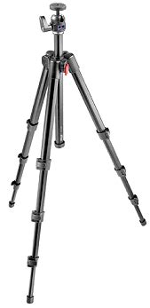 Small and Lightweight Travel Tripod Spreadsheet of