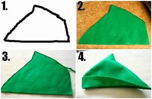peter pan costume accessories tutorials knot sew normal With peter pan hat template