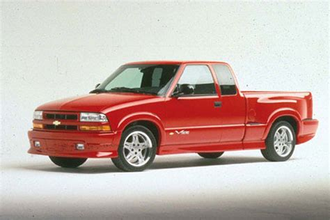 Chevy S10 Xtreme Truck by Here S Why The Chevrolet S 10 Xtreme Is A Future Classic