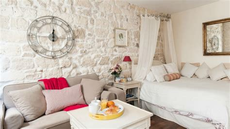 French Country Apartment Decor Ideas