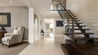 designs for homes interior visualization for family house with color interior