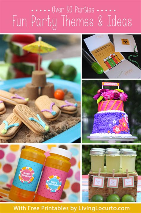Lovely Diy Birthday Party Decorations For A Older Teenager