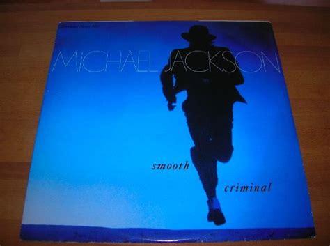 Smooth Criminal (maxi 12