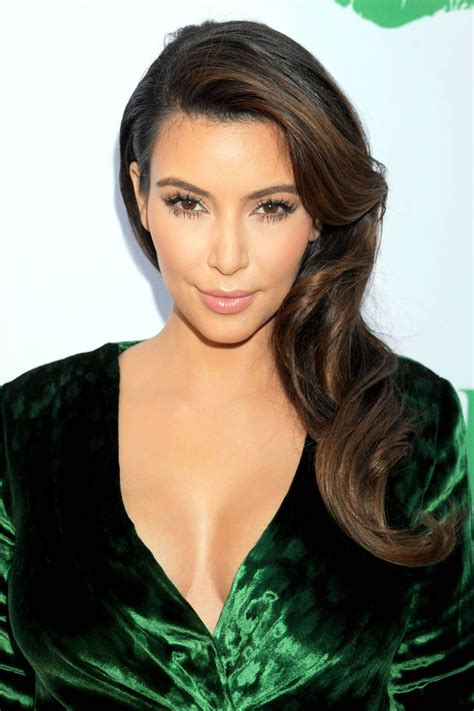 11 Wedding Hair Ideas for Kim Kardashian   Kim kardashian ...