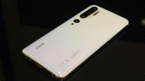 xiaomi unveiled      camera phone