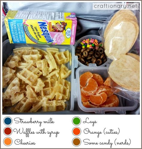 craftionary 882 | toddler school lunches 2