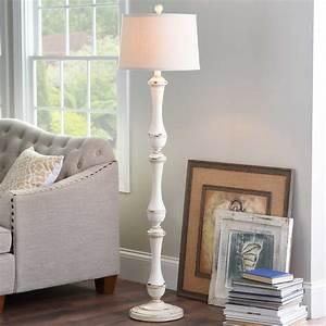 hadley cream floor lamp kirklands With kirklands hadley floor lamp