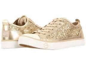 ugg womens shoes ebay ugg australia womens evera glitter sneaker shoes champagne size 7 7 5 8 9 10 ebay