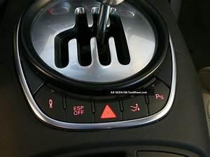 2009 Audi R8 4  2 Quattro Coupe 6