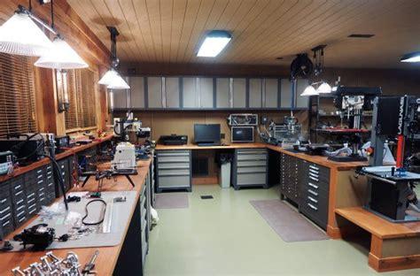 garage workshop ideas top 60 best garage workshop ideas manly working spaces