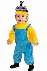 Minion Kostüm Baby : minion kevin toddler costume ~ Frokenaadalensverden.com Haus und Dekorationen