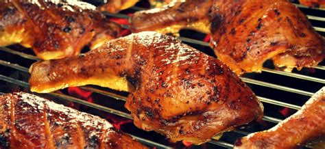 grilled leg quarters marinade for chicken leg quarters on the grill