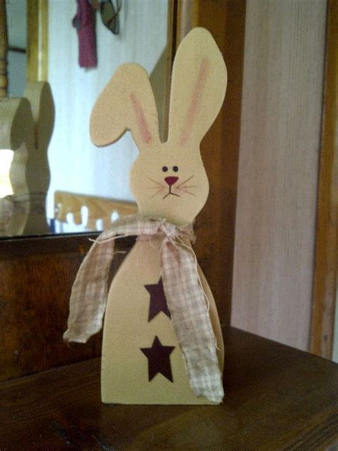 Wooden Primitive Easter Decor by 17 Best Images About Easter On