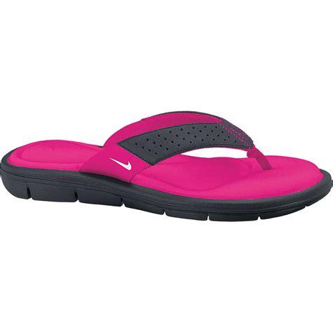 nike comfort flip flops womens nike s comfort flip flops flip flops apparel