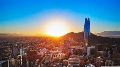 Chile Condes Santiago Las