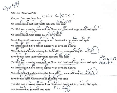 90 Best Images About Chords And Lyrics...... Play And Sing