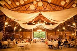 rustic wedding venues in ohio 20 of the cutest rustic barn weddings