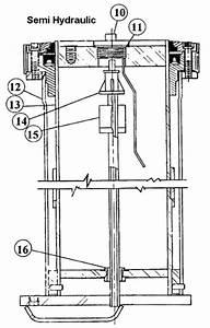 Auto Lift Parts  Single Post 10  8 U0026quot  Full And Semi