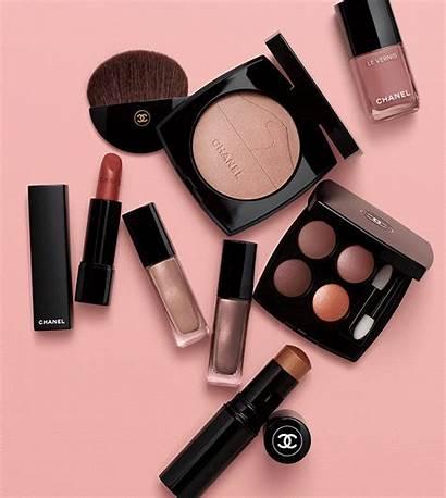 Chanel Makeup Spring Italia Cosmetics Inspiration Bag