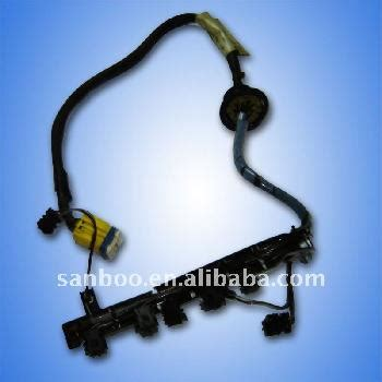 Transmission Wiring Harnes Clip by How Do You Change The Harness That Goes In The Automatic