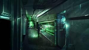 Wallpaper Sci-fi, High Tech - WallpaperMaiden