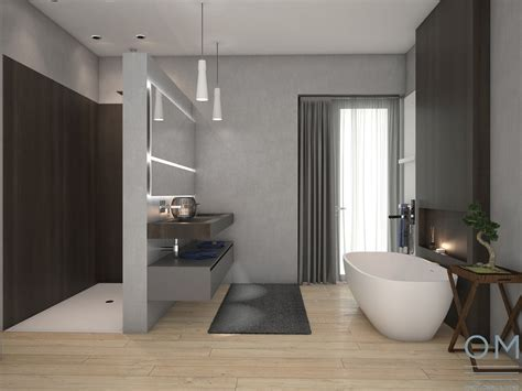 Free 3D Models   BATHROOM   Bathroom made in Italy   by