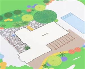 Dessiner Son Jardin : dessiner son jardin ~ Melissatoandfro.com Idées de Décoration