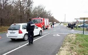 Accident De Voiture Mortel 77 : charente deux accidents de la route mortels en moins d une heure d intervalle sud ~ Medecine-chirurgie-esthetiques.com Avis de Voitures