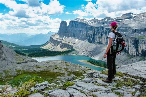 Banff Hikes 20 Best Hikes In Banff National Park Canada