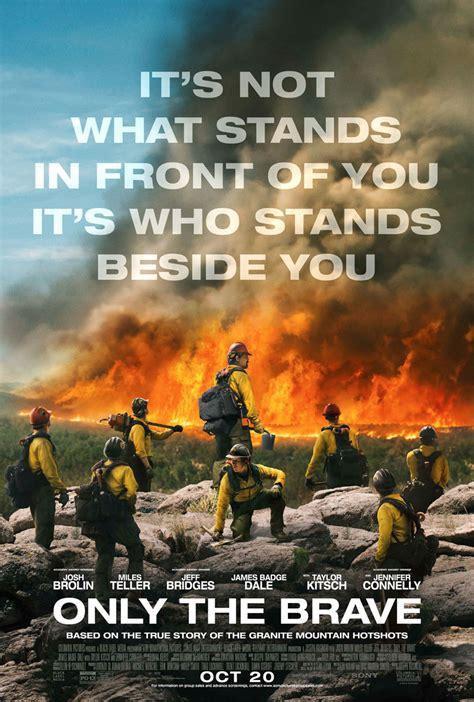 Trailer For Josh Brolin's Intense Firefighting Film ONLY ...