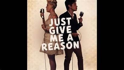 Give Reason Pink Nate Ruess Ft Lyrics