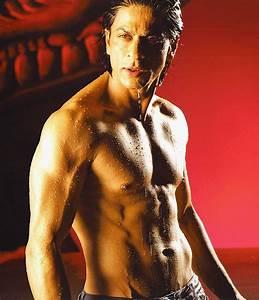 Shahrukh Khan Body | Hollywood & Bollywood Celebrity