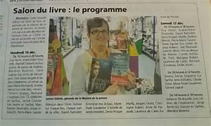 Journal Le Perche : ils en parlent dans la presse incarnatis ~ Preciouscoupons.com Idées de Décoration
