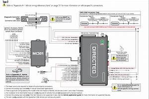 Viper 5501 Wiring Diagram