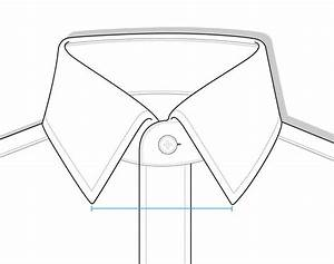 The Ultimate Dress Shirt Collar Guide