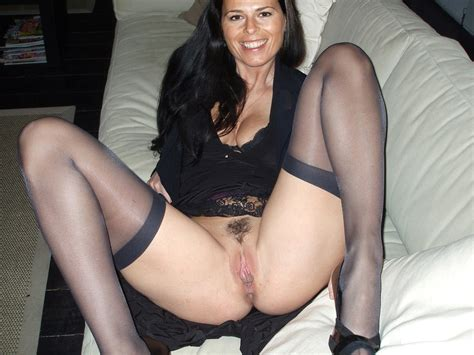Milf Ex Wives And Girlfriends Spread Legs Wide Open 38