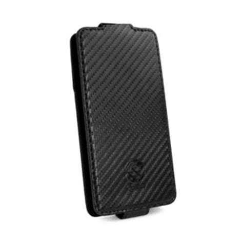 flip style smartphone universal carbon fibre style smartphone flip and