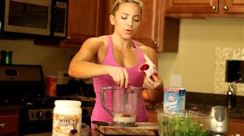 brenda lee turner 3 fat loss breakfast recipes youtube