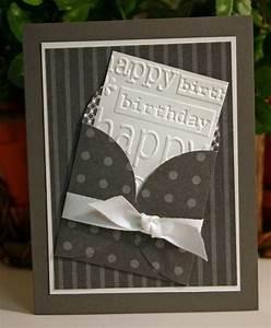 Petal Pocket Birthday card by CathyRose - at ...